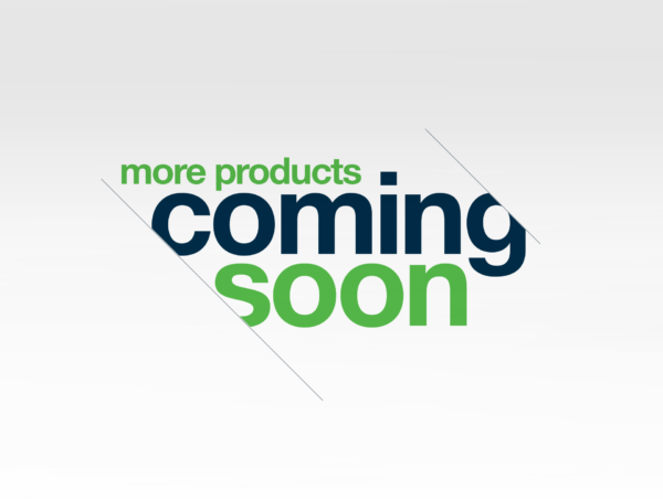 More Products Coming Soon 1
