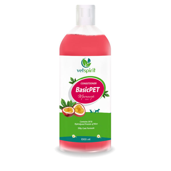 BasicPET Conditioner - Maracujá - 1000 ml 1